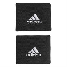 Adidas Pols Band zweetbandjes zwart