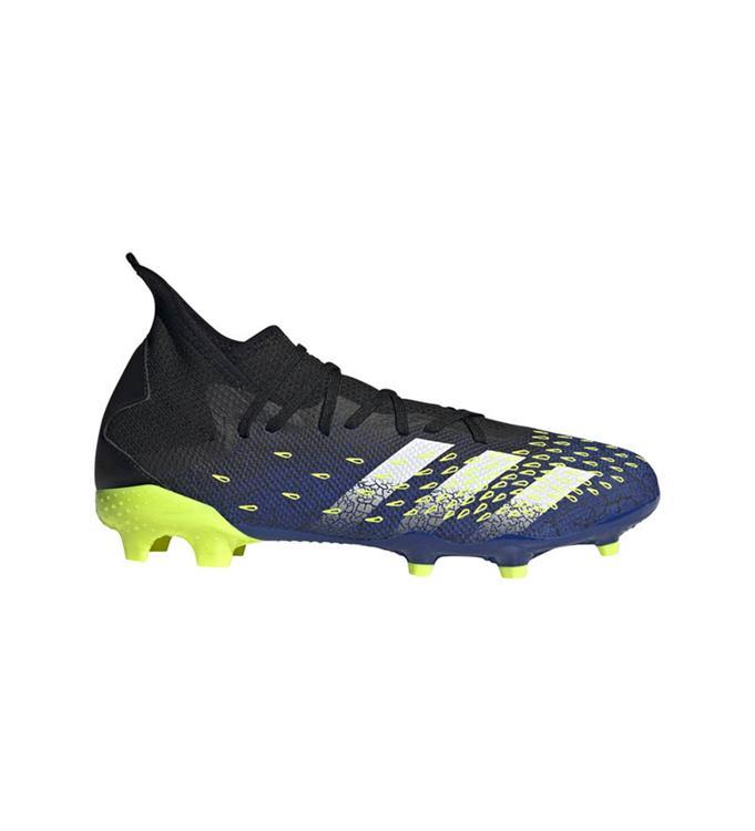 Adidas Predator Freak .3 FG voetbalschoenen