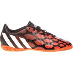 Adidas Predito Instinct IN junior indoor voetbalschoen zwart