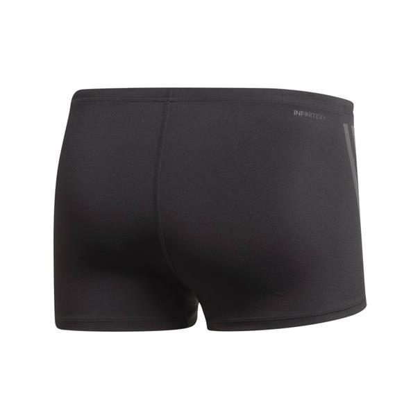 Adidas Pro BX heren zwembroek zwart