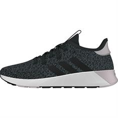 Adidas Questar X dames sneakers antraciet