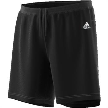 Adidas Run Short Heren sportshort ZWART