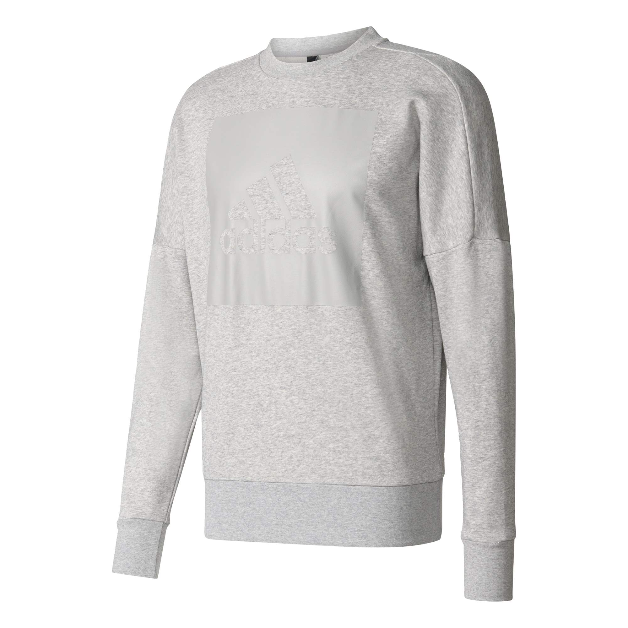 Adidas Sid Branded Crew Heren sportsweater