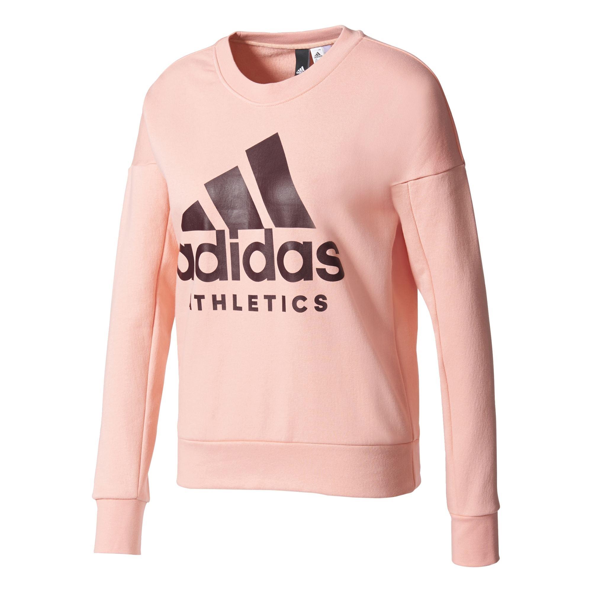 Adidas Sp Id Crew Dames sportsweater