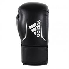 Adidas Speed 100 Bokshandschoen bokshandschoenen zwart