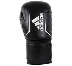 Adidas Speed 50 bokshandschoenen zwart