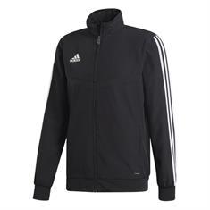 Adidas sr. voetbalsweater zwart