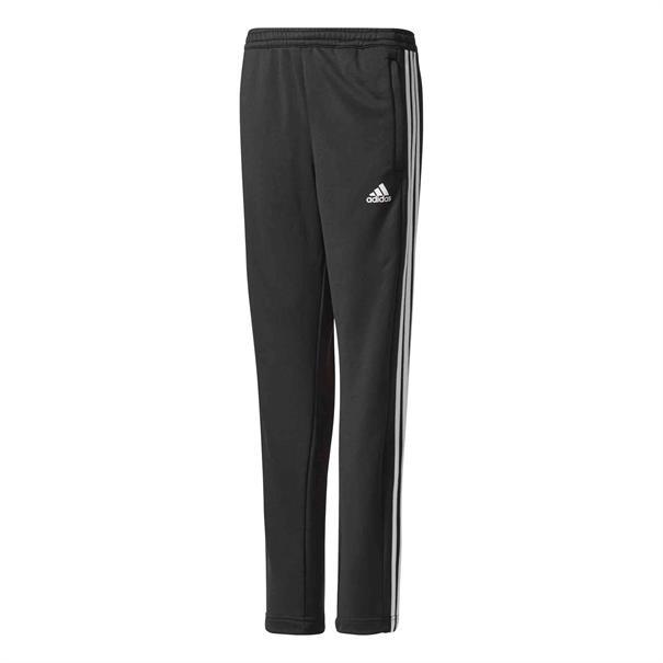 Adidas T16 Sweatpant jongens sportbroek zwart