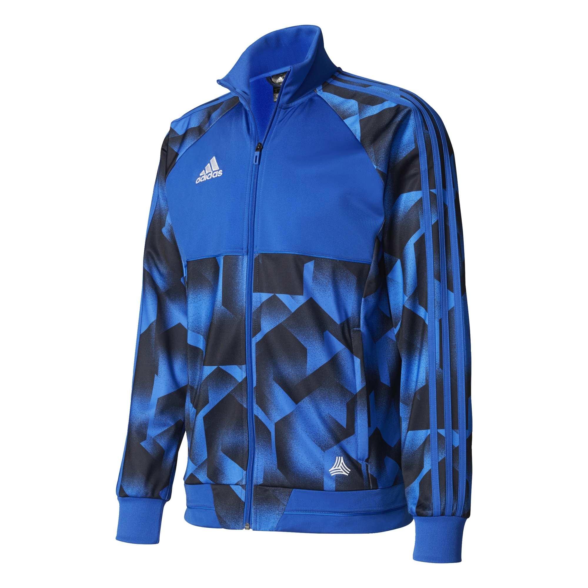 Adidas Tanc Pes G Jk Heren sportsweater