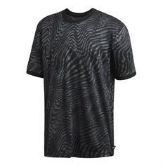 Adidas Tango heren voetbalshirt zwart