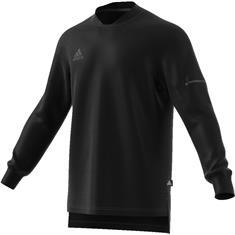 ADIDAS Tango Sweat sr. voetbalsweater zwart