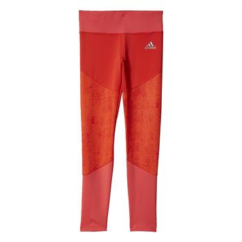 Adidas TF Tight Meisjes tight pink