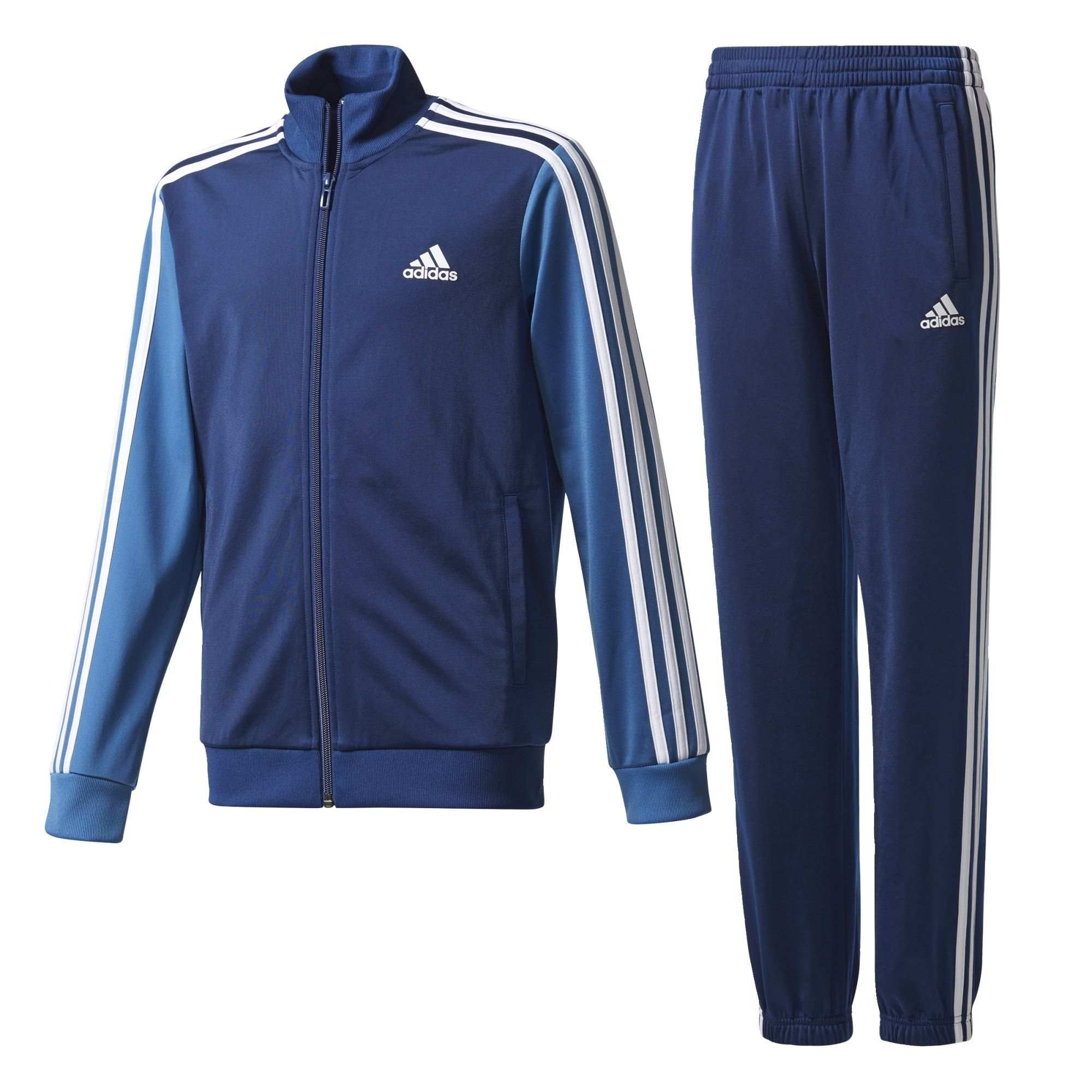 Adidas Tibero Ts Junior voetbal trainingspak