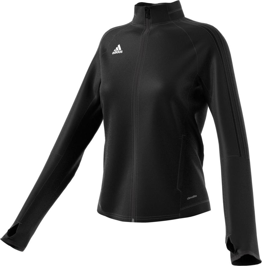 Adidas Tiro 17 Trg Jktw Dames sportsweater