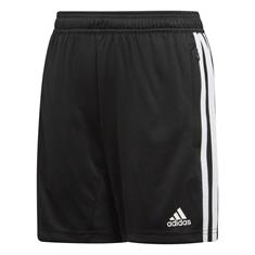 Adidas Tiro 19 Training Short junior voetbalbroekje zwart