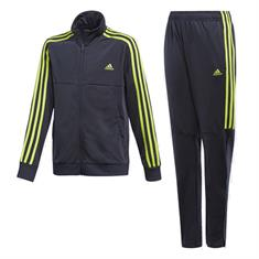 Adidas Tiro Trainingspak junior voetbal trainingspak marine