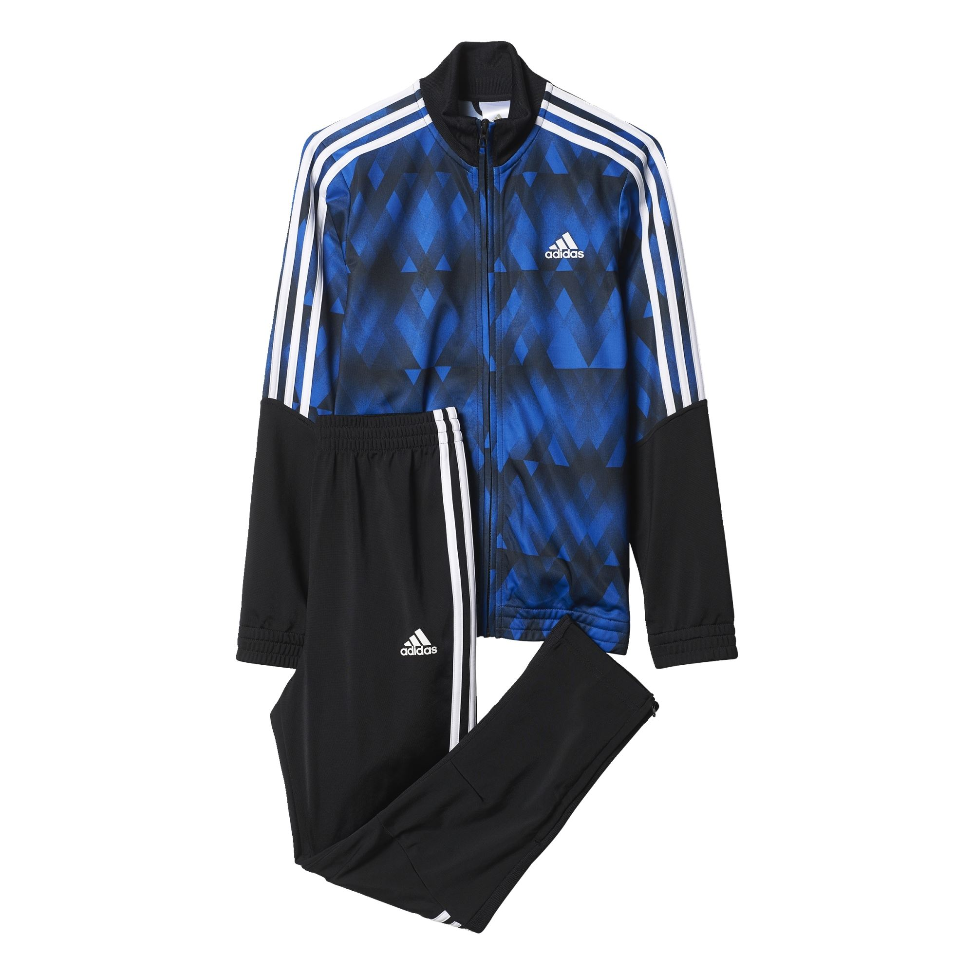 Adidas Tiro TS Junior trainingspak