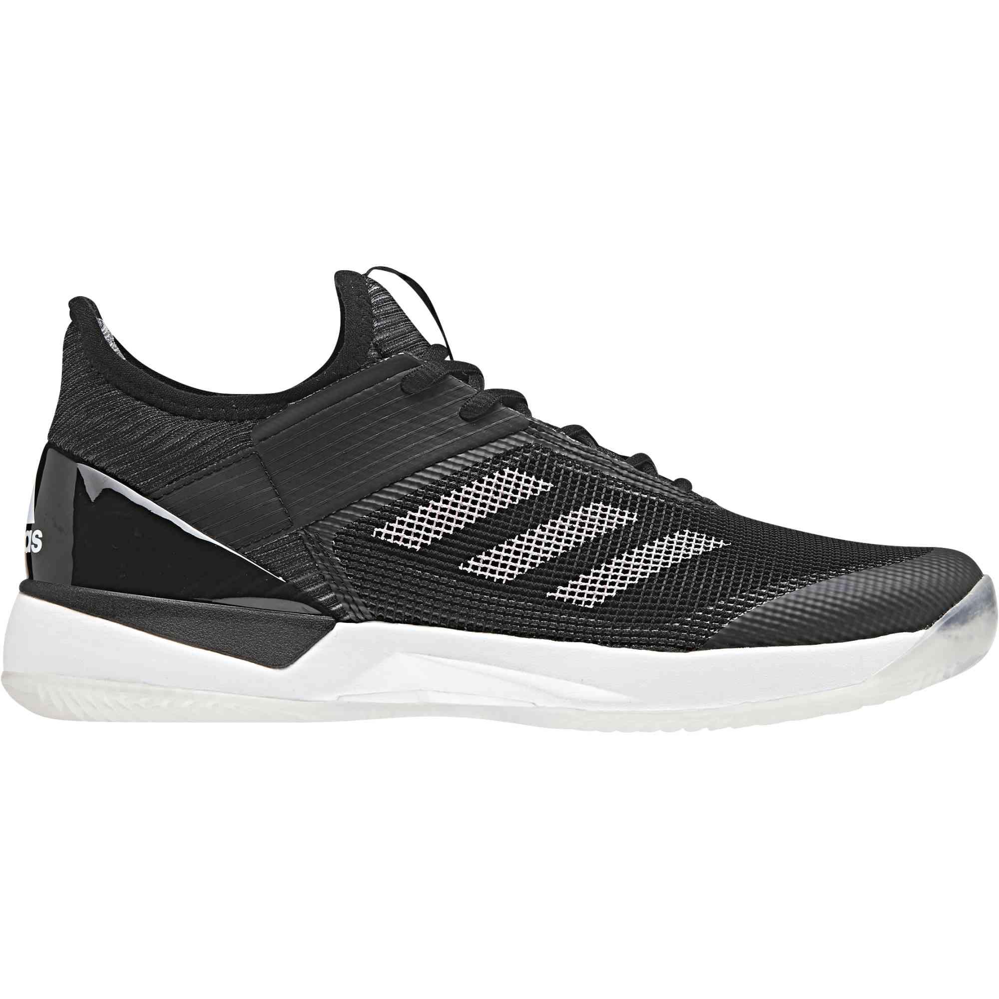 Adidas Ubersonic 3 Clay Dames tennisschoenen