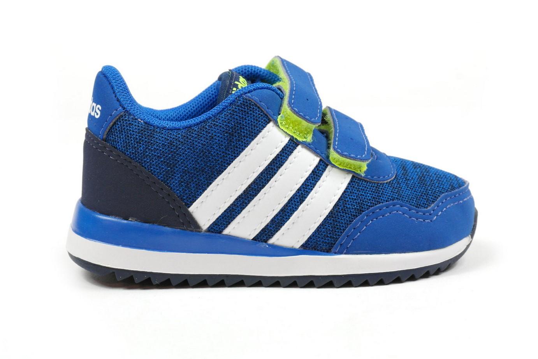 Adidas V Jog CMF Inf Baby schoenen