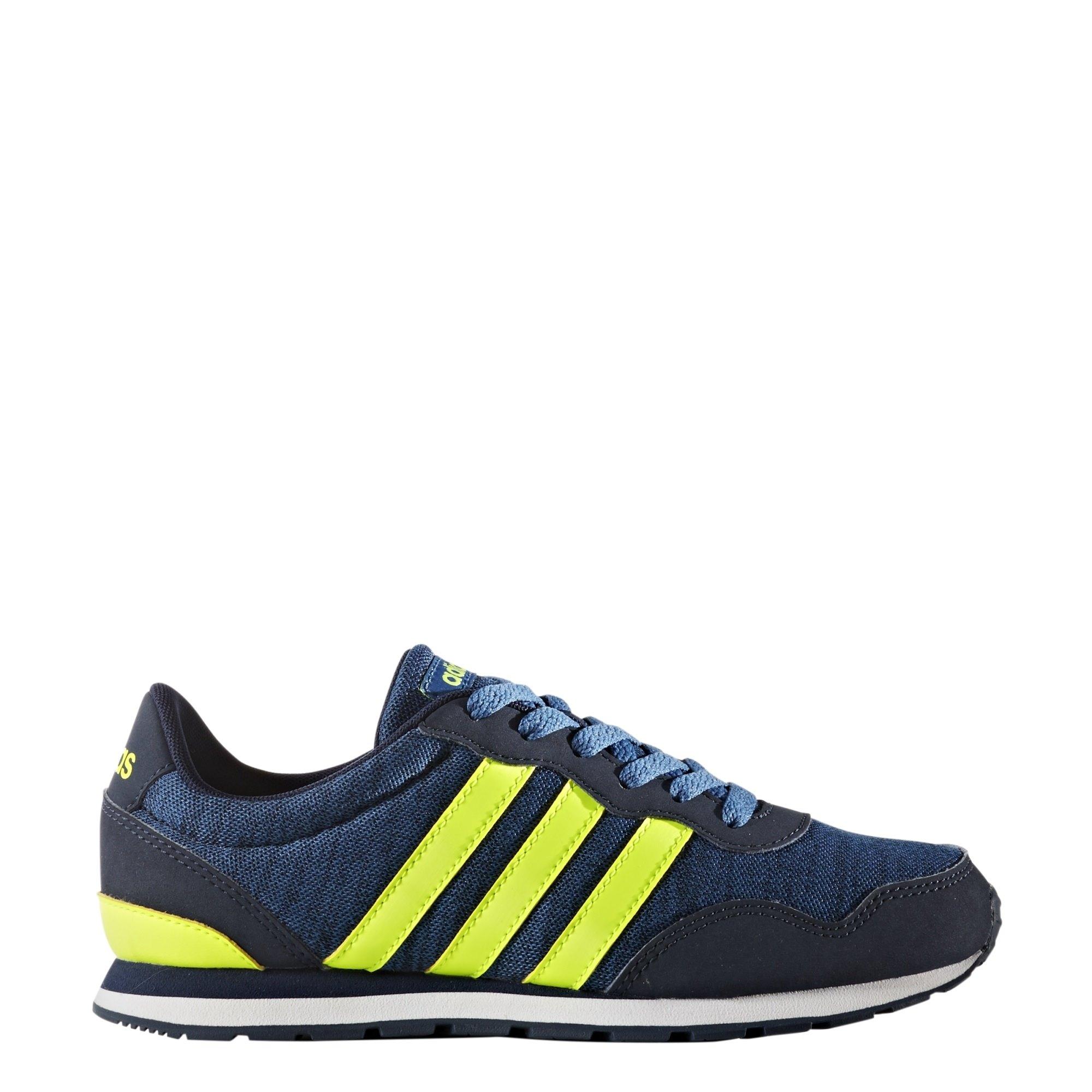 Adidas V Jog K Conavy Junior schoenen