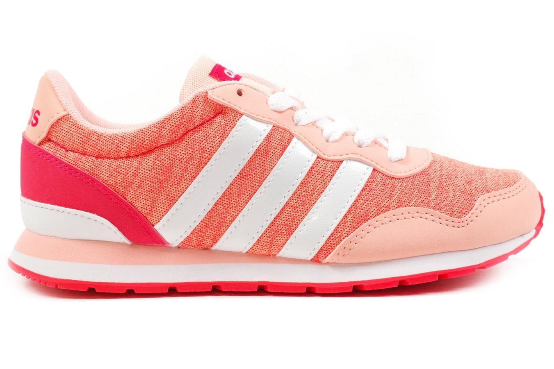 Adidas V Jog K Meisjes schoenen