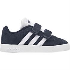 ADIDAS VL Court baby schoenen marine