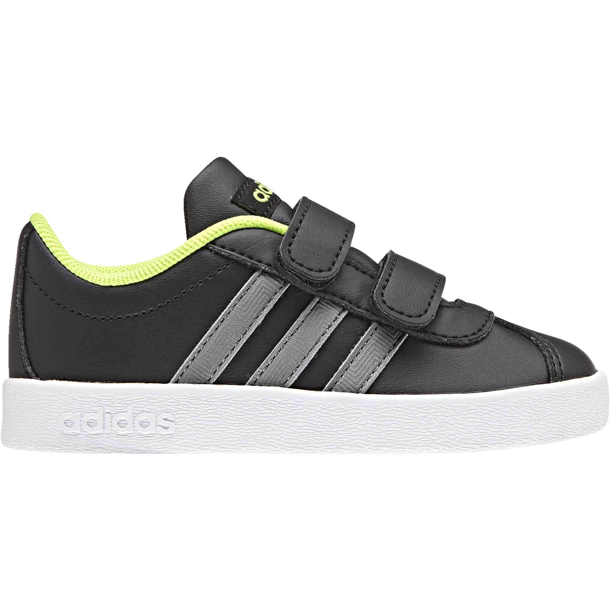 Adidas VL Court Baby schoenen