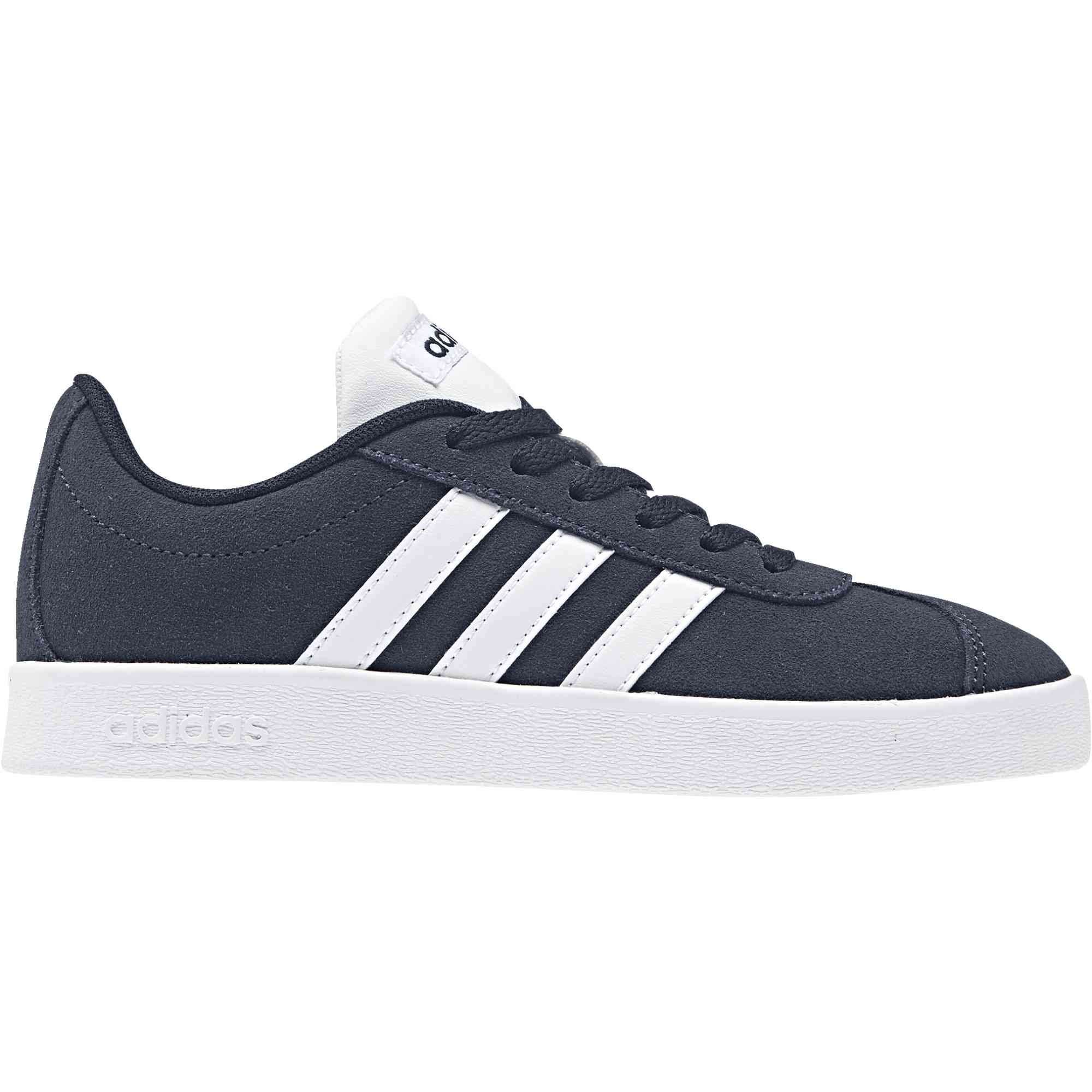 ADIDAS VL Court junior schoenen