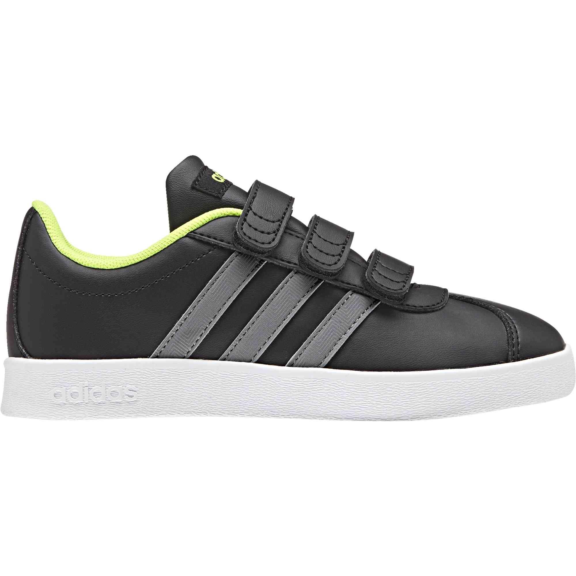 Adidas VL Court Junior schoenen