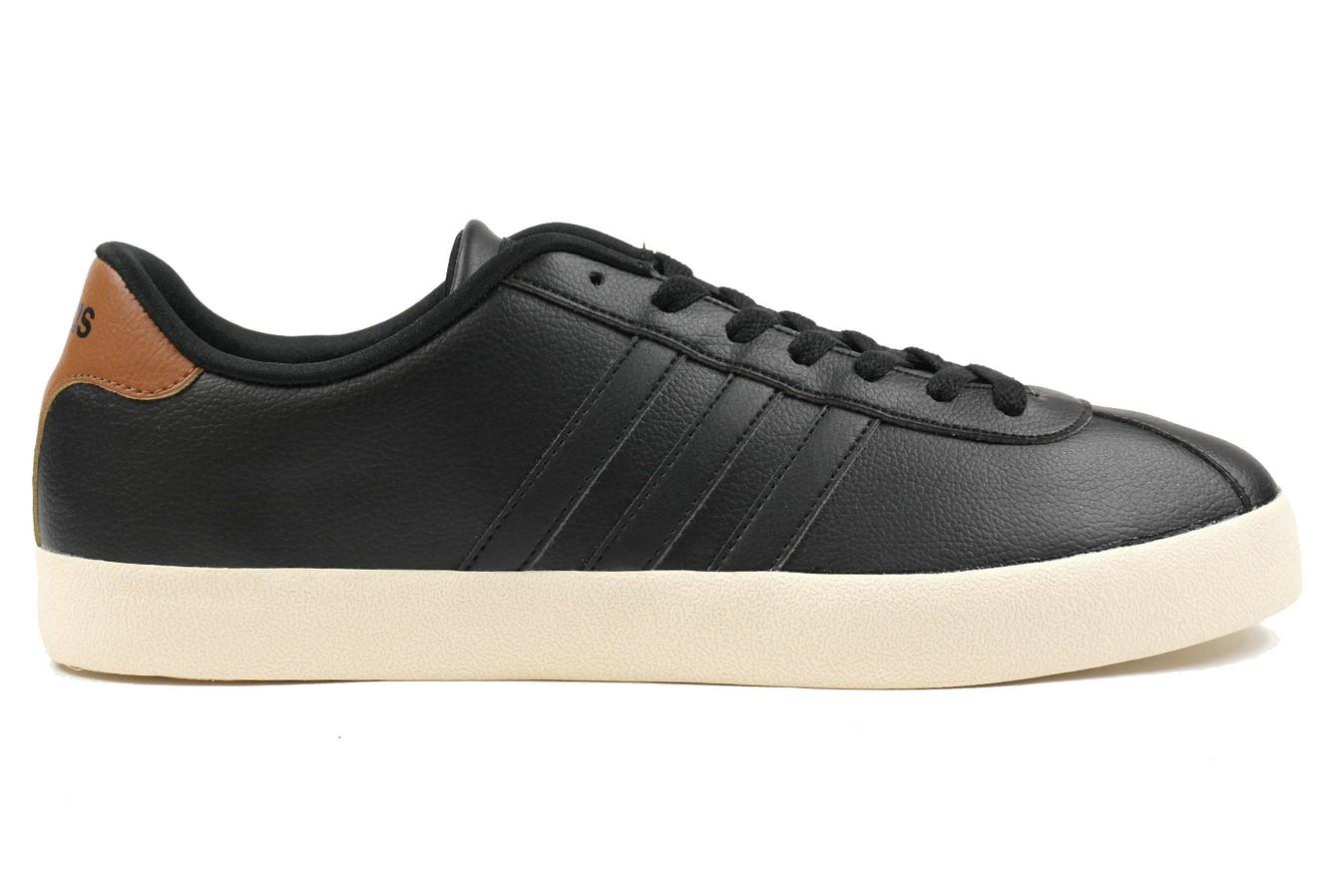 Adidas Vl Court Vulc Heren sneakers