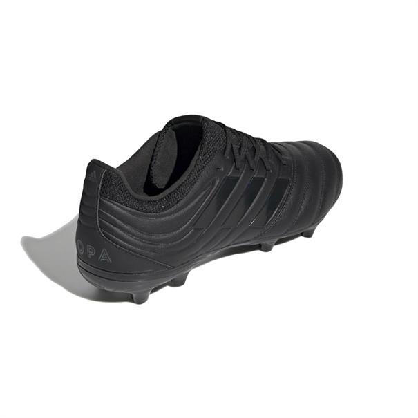Adidas voetbalschoenen zwart