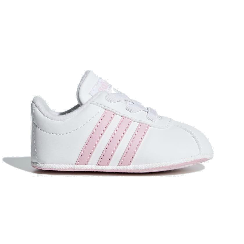 ADIDAS Vulc court 2.0 baby meisjesschoenen