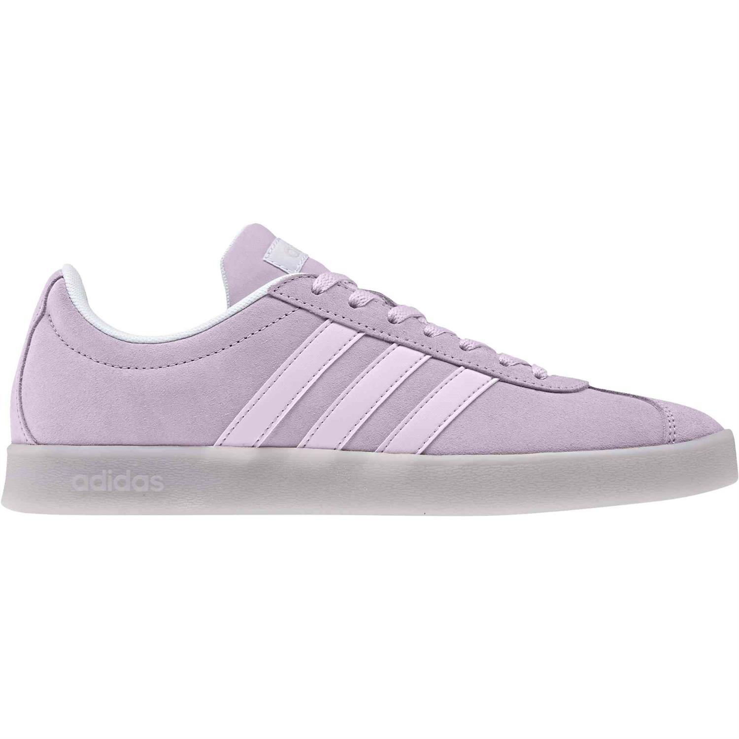 adidas sneakers dames rose