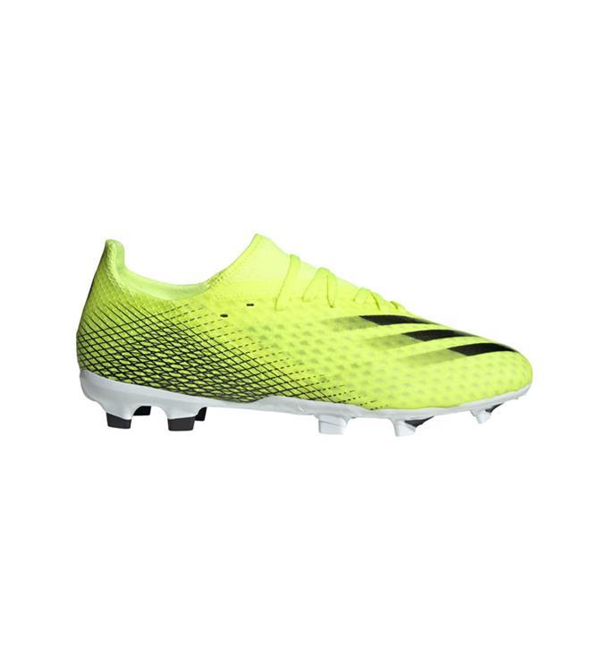 Adidas X Ghosted 3 Firm Ground voetbalschoenen