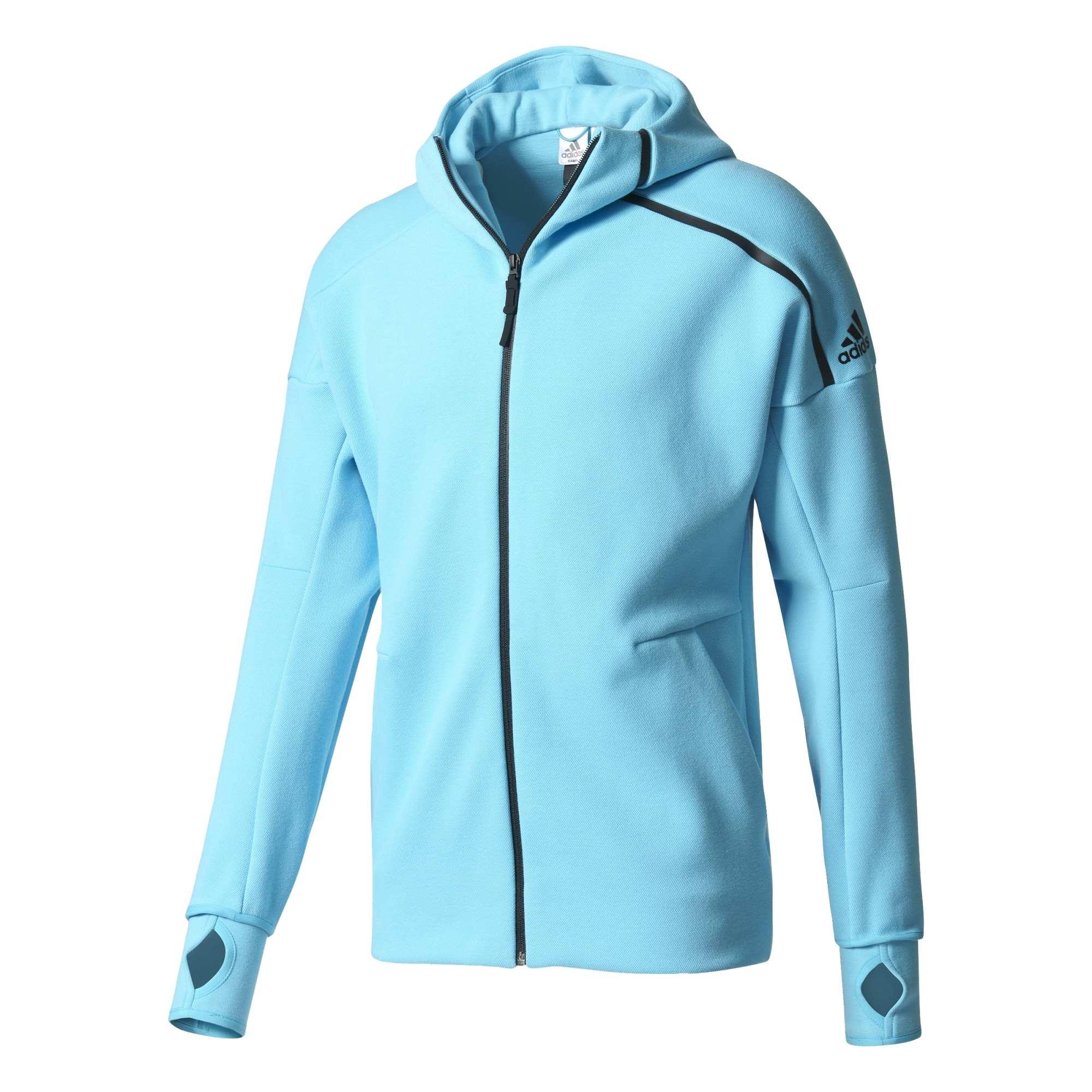 Adidas Zne Hoody Heren sportsweater