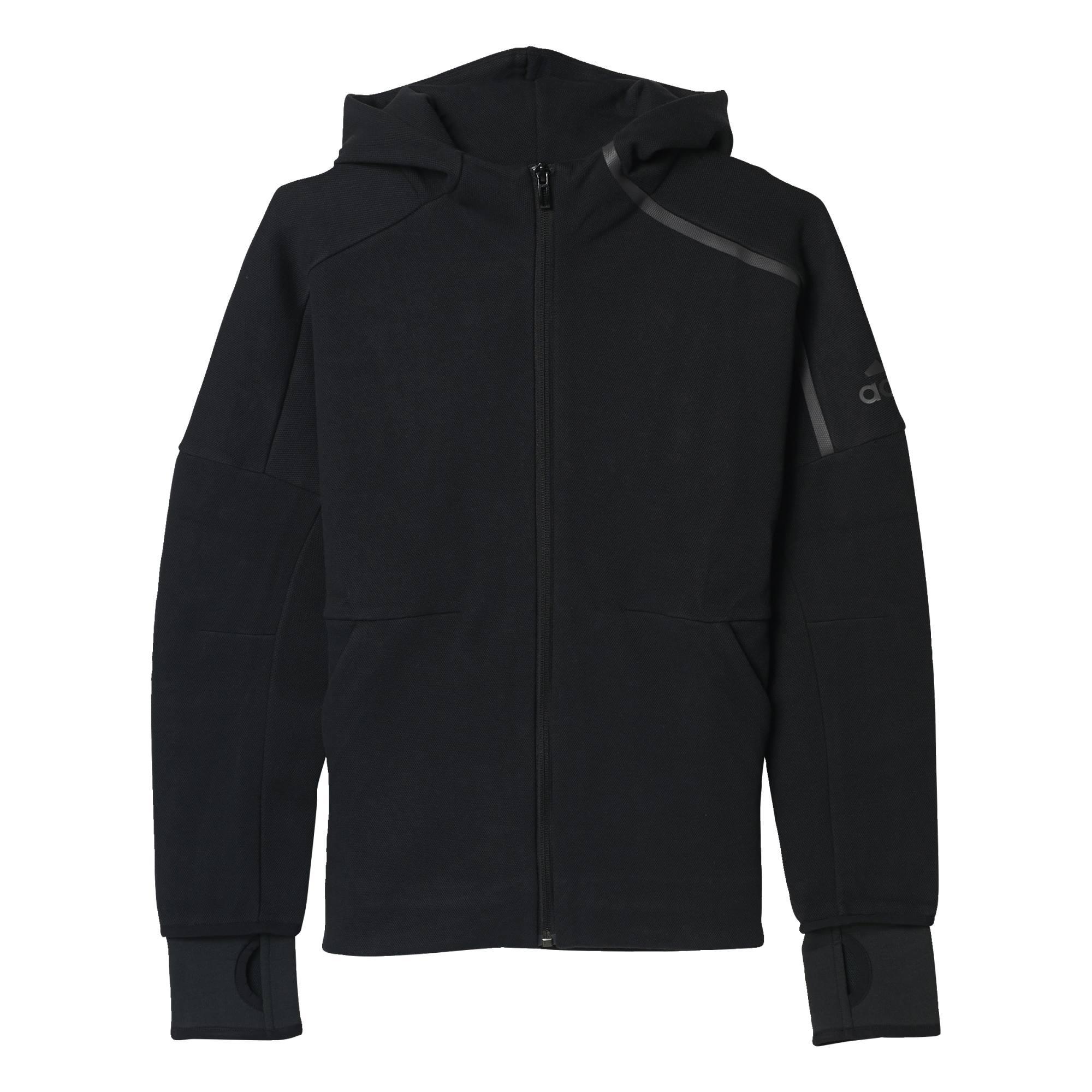 Adidas ZNE Hoody Jongens sportsweater