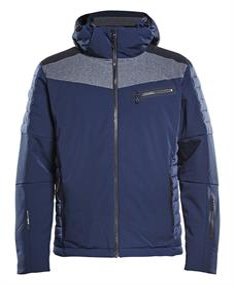 Altitude 8848 Dimon Jacket heren ski jas marine