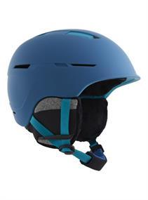 Anon Auburn 203601.400 dames helm kobalt