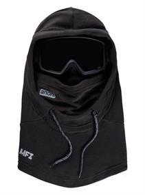 Anon MFI XL HD Clava sjaal sr zwart