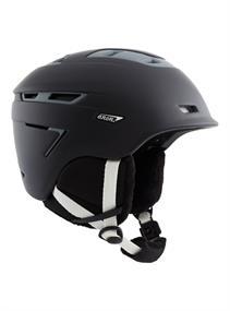 Anon Omega 185981.037 dames helm zwart