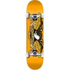Anti Hero Eagle LG 8.0 skateboard zwart