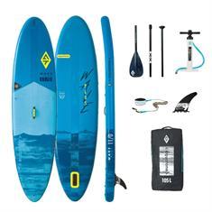 Aquatone Wave Plus 11'0'' supboard kobalt