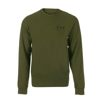 Armani Train Core Top Heren sportsweater GROEN