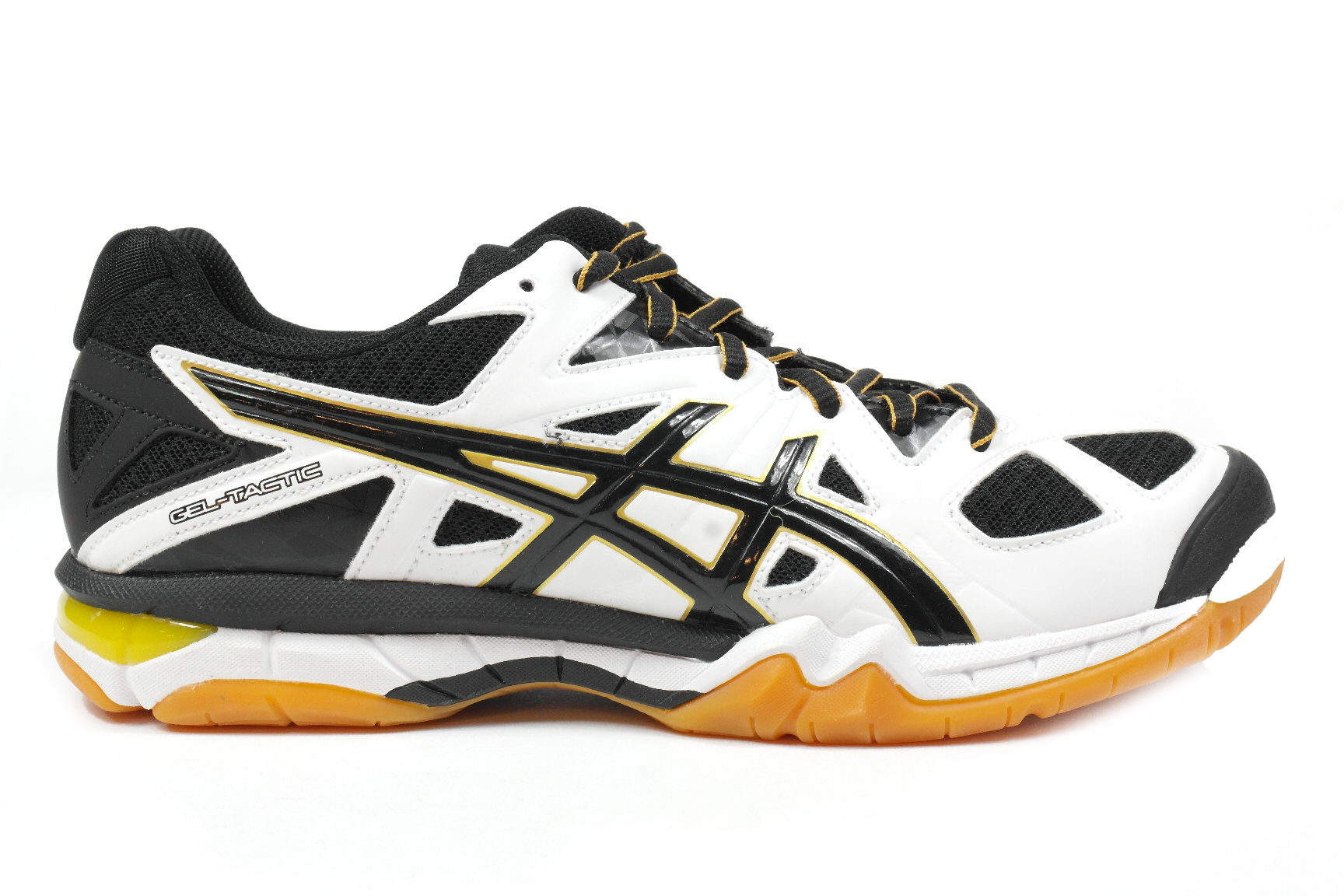 asics gel tactic indoor schoenen