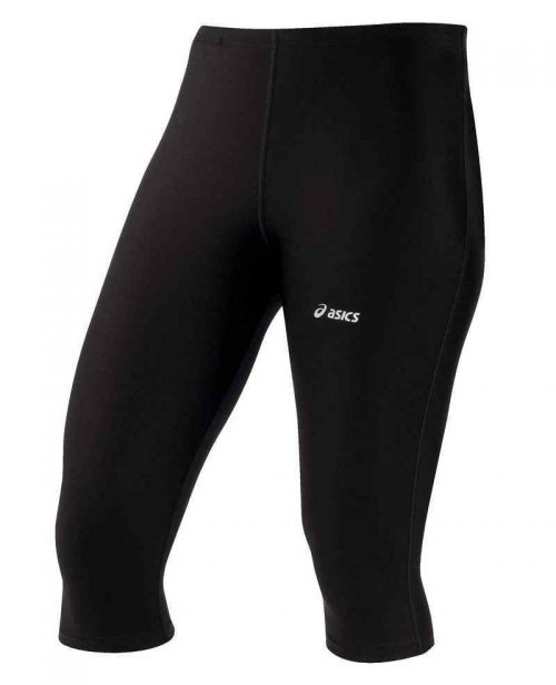 dames tight Asics Knee Tight Dames KNEE TIGHT 29 ZWART