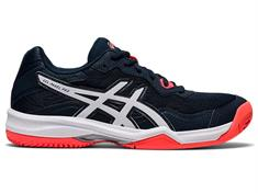 Asics Padel pro 4 dames padel schoenen zwart