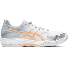 Asics Tactic dames indoorschoenen wit