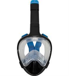 Atlantis Duikbril FullFace Duikmasker duikmasker zwart