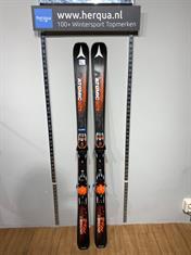 Atomic 160-2940 Vantage heren ski gebruikt zwart