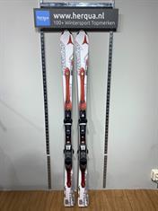 Atomic 94-2927 Varioflex heren ski gebruikt wit